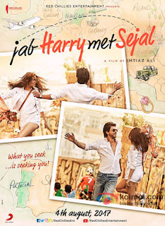 Jab Harry Met Sejal 2017 Hindi Movie Official Trailer Download HD 720P at 9966132.com