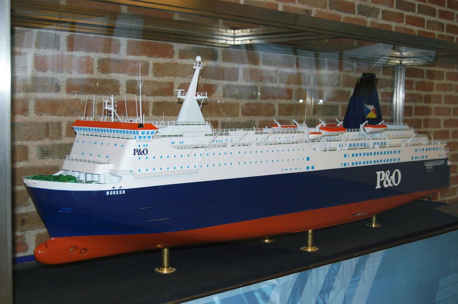 Vmf the ferry terminal at zeebrugge - Where is zeebrugge ferry port ...