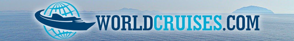 WorldCruises.com - O Portal Brasileiro dos Cruzeiros