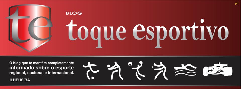 Toque Esportivo