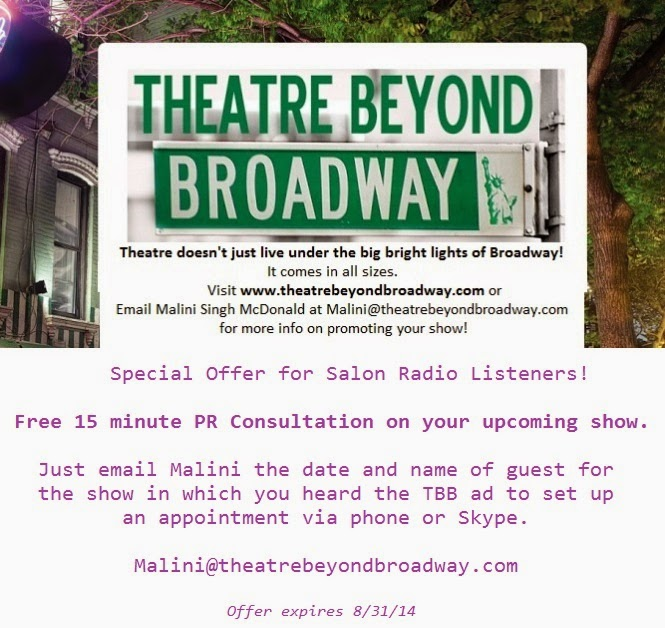 Theatre Beyond Broadway