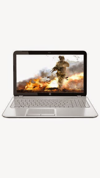 Buy HP Pavilion 15-P206TX Notebook + Rs. 6000 cashback Rs. 49,736 only at Paytm.
