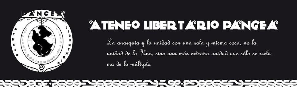 ateneo libertario