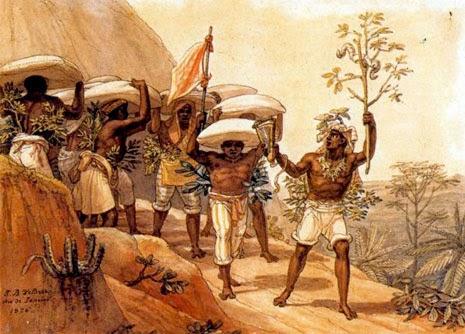 Resultado de imagem para escravidão colonial