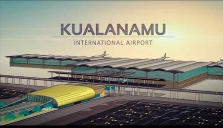 Nomor Call Center Bandara Internasional Kualanamu
