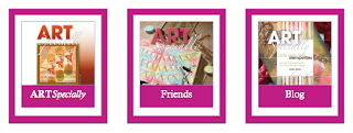 Blog van ARTSpecially friends
