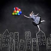 colorfull ballons ;)