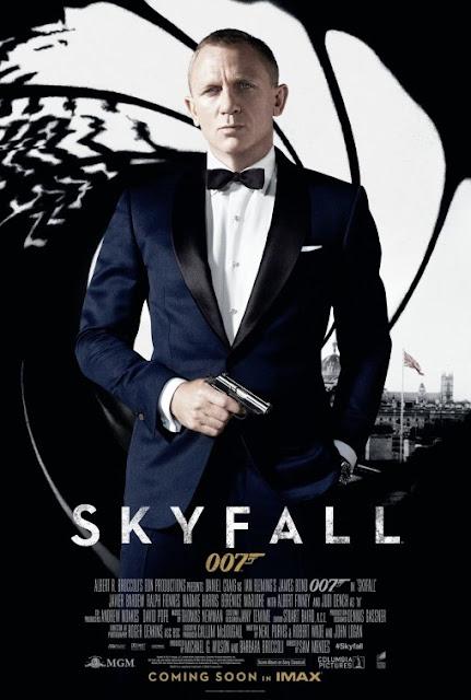 Skyfall (2012) DVDScr 500Mb Mkv