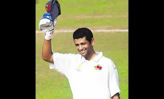 Amol-Mazumdar-Ranji-Trophy