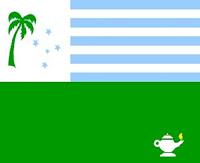 IHGP - Bandeira de Palmeira