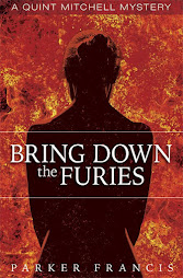 Bring Down the Furies