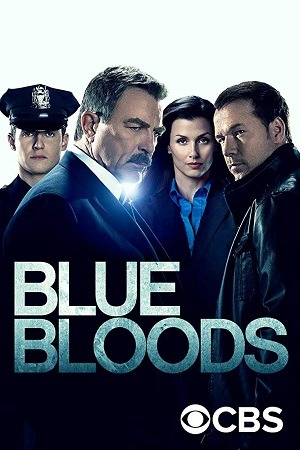 Blue Bloods - Sangue Azul - 9ª Temporada Legendada Torrent torrent download capa
