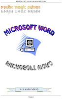 Một số lỗi thường gặp khi gõ tiếng việt trong word