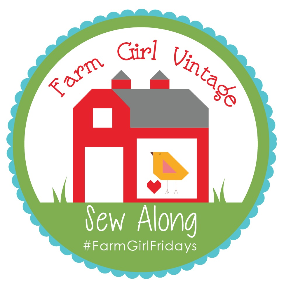 New Sew Along!!!