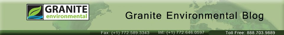 Granite Environmental Blog