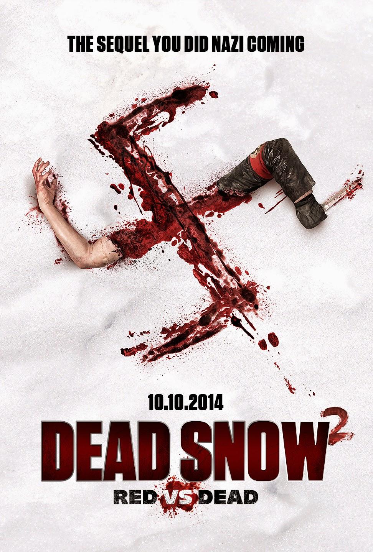 Dead Snow 2 Red Vs Dead (2014) tainies online oipeirates