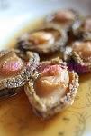 日式煮鮑魚