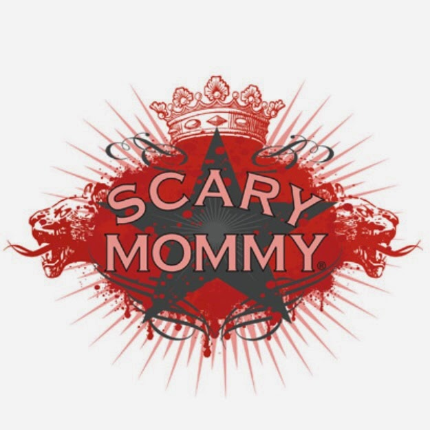 Scary Mommy Contributor