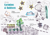 Oficina Carimbos & Rabiscos