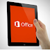 Microsoft Office For iPad And iPhone Ready For Release
