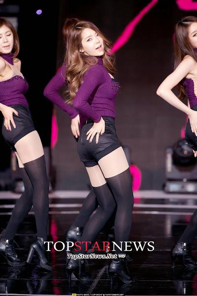 Stellar Marionette Hyoeun Live