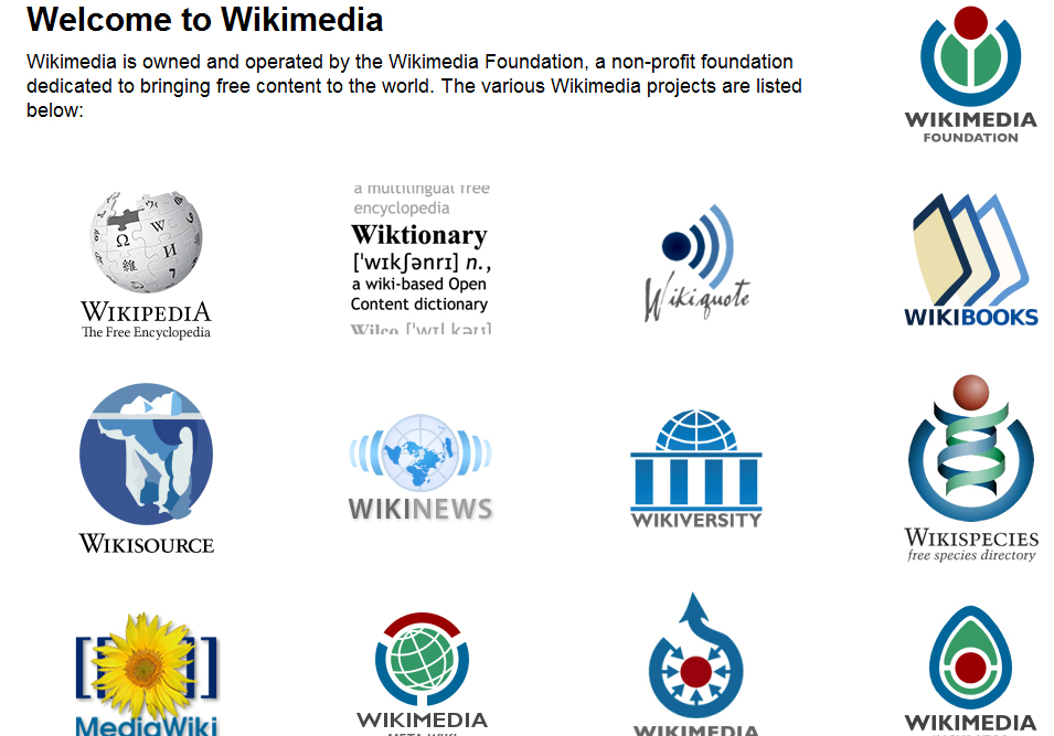 SOPA, PIPA, Wikimedia – Official Wikipedia App For Android