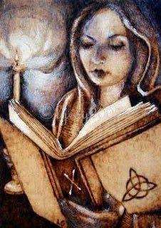 Ser um Bruxo wicca