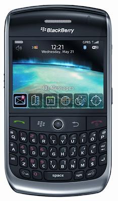 blackberry mensajeria mensajes