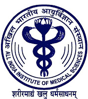 All India Institute of Medical Science, AIIMS, Delhi, Graduation, Medical, aiims logo