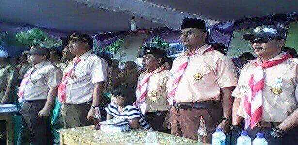 SD Negeri Ciptamarga I - Karawang