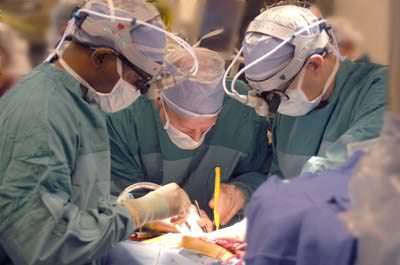 Cirurgia cardiaca