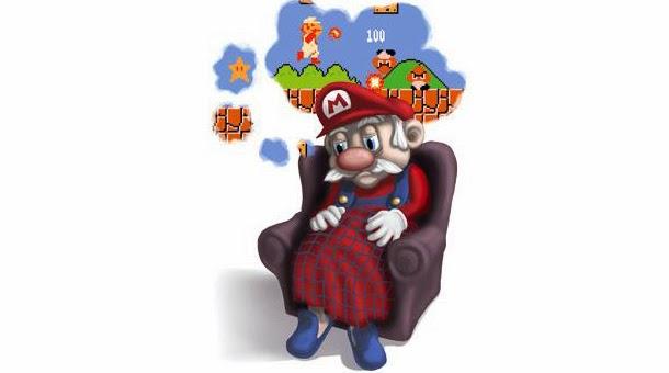 Buon vecchio Mario