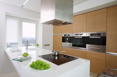 hermoso apartamento minimalista