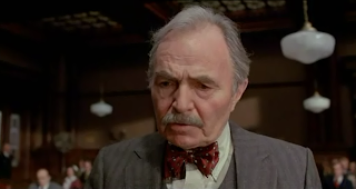 final oscar nomination for portraying ed concannon in the verdict
