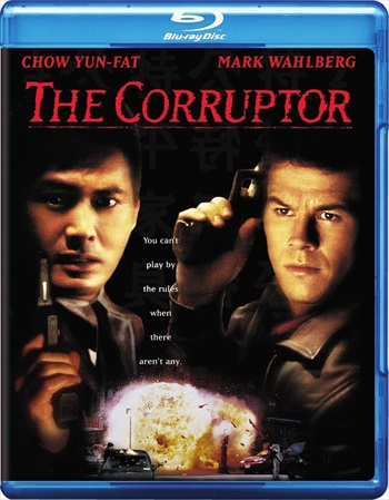 The Corruptor 1999 Dual Audio Hindi Bluray Download