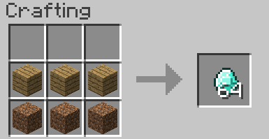 How To Make A Bed In Minecraft Without Wool