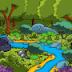Treasure Forest Escape