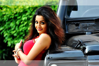 Kaushalya Madhavi stunning