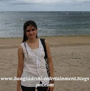 Bangladeshi university girl