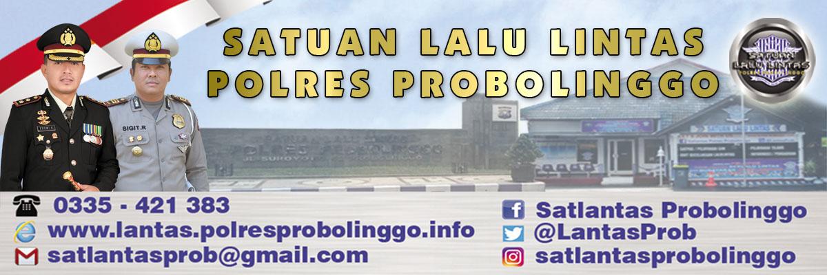 Satlantas Polres Probolinggo