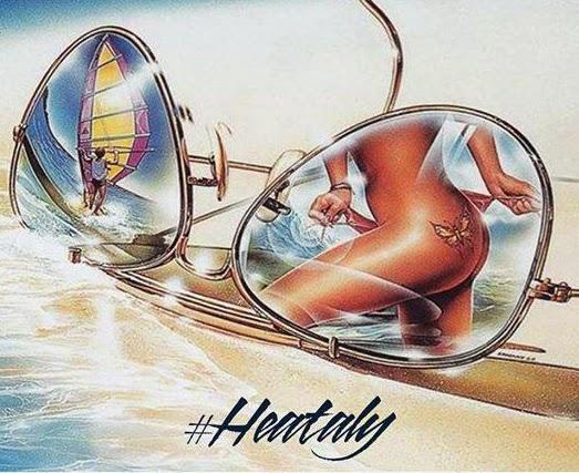 Champagne Records Presents Heataly vol.1
