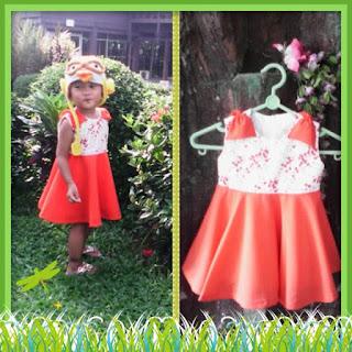 model baju anak wanita