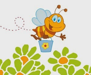 Plant SEEDS for the Honey Bee
