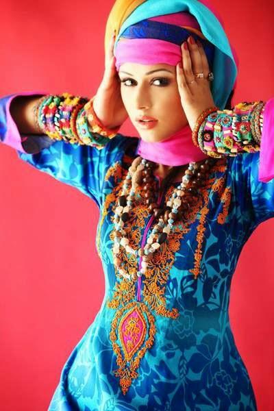 Kashish Formal Winter Dresses 2015-16