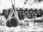 Music is all i need.