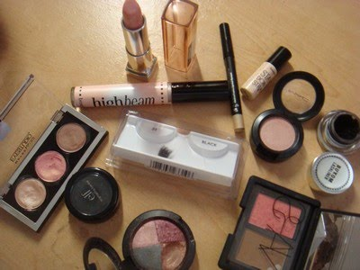 benefit high beam makeup. Benefit High Beam
