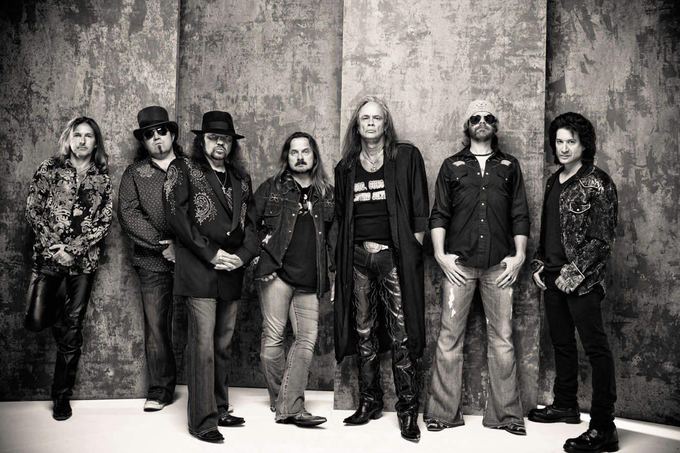 Lynyrd Skynyrd - Sweet Home Alabama / Saturday Night Special