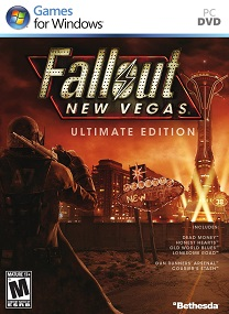 Download Fallout New Vegas Ultimate Edition Free for PC Full Version