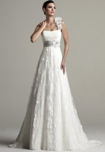 Medieval Wedding Dresses April 2013
