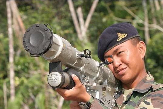 Jom Lihat Perbezaan Tentera Dari Serata Dunia